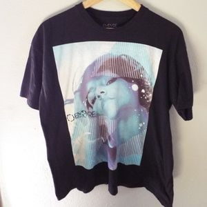 Empyre Woman Stare Graphic Tee